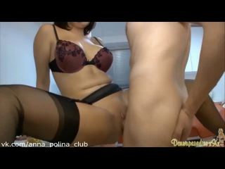 La dentiste (Стоматолог) Scene 2 (2013) HD ANNA POLINA