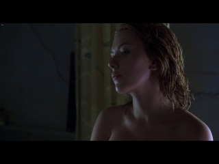 Голая Скарлетт Йоханссон - Scarlett Johansson - 2004 - A Love Song for Bobby Long1 - LT - SLOW