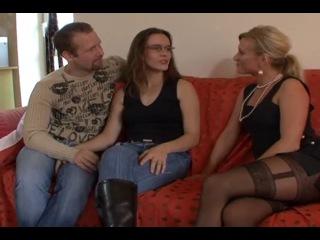 Немецкие Зрелые Пары с Извращенными Фантазиями сд 2