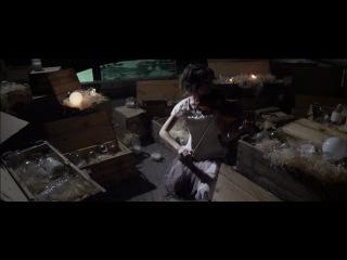 Lindsey Stirling - Song of the Caged Bird - Dubstep Violin