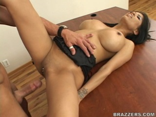 Alexis Amore Double Anal