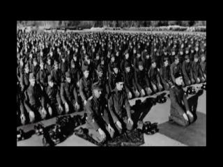 Мусульманская дивизия СС под Москвой_