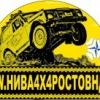 Нивоводы Ростовской области