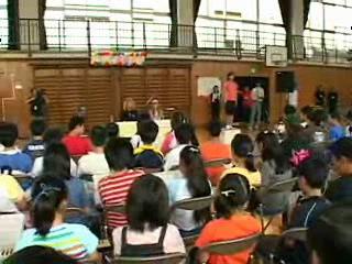 Ayumi Hamasaki - SEASONS (Ohshimizu Primary School )