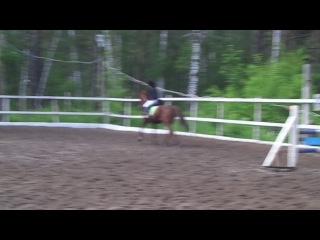 Анастасия Качура на соревнованиях в сосновом бору,на Агифаре!!!!