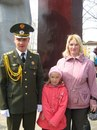 Персональный фотоальбом Татьяны Мисюревой