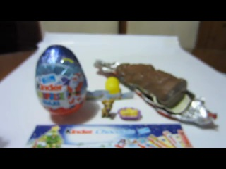 Epic kinder surprise christmas mini egg, maxi egg, kinder surprise santa & christmas chocolate