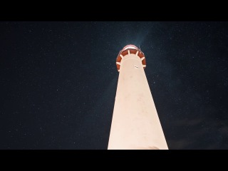 Дом на берегу нью-джерси / home at the shore timelapse of the jersey shore under the stars