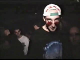 Rave party 1997 [480p]