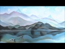 My chemical romance - Helena piano Aleksandr Alyonin картина пейзаж нарисованный мелом