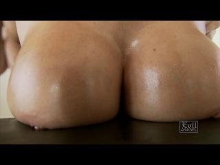 James Deen's Big Boob Massage Movie (scene 1) [2013] James Deen, Ava Addams