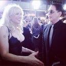 Marilyn Manson фотография #33