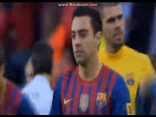 -И так господа,Класико. Класико - это футбольный матч,в котором играют две команды,а выигрывает Барселона.