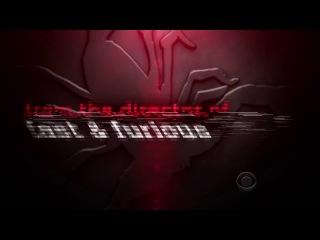 Скорпион Scorpion 1 сезон Промо 3 2014 HD