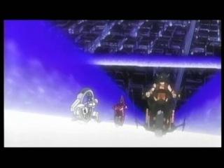 遊戯王5D's MAD 最速最高ブラック・バード フルスロットル!