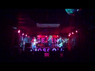JaV'S Не рви мне мозг Live in Seven Club