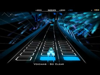 Voicians - A Matter Of Time (Full Album) AUDIOSURF