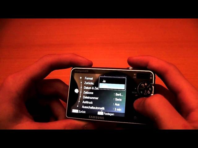 Samsung® PL50 Review