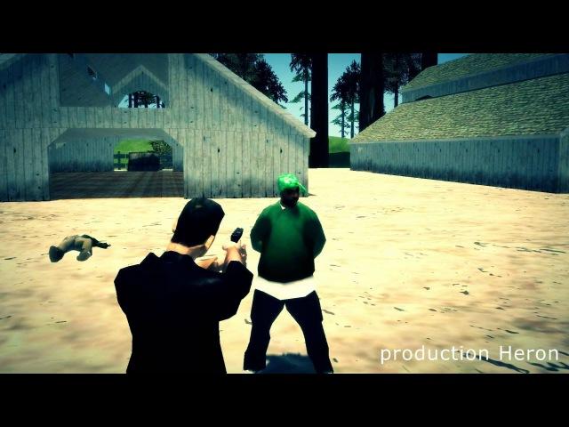 GTA SA (Rage) - Close your eyes. (Feche os olhos)
