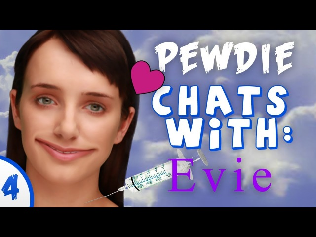 Biggest Plot Twist Of All Time Evie Existor Part 4