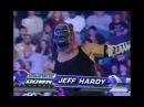 Jeff Hardy Entrances - Sandstrom ツ