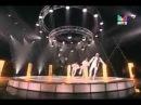 Казанская танцевальная команда U-13 Победители телепроекта Танцуй на Муз Тв