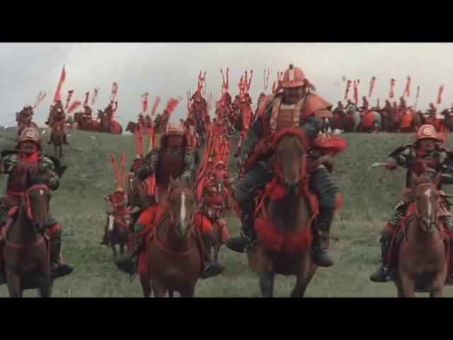 VERE DICTUM Последний самурай