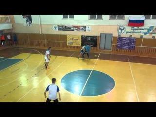 Рк-17 1 лига Волжане Спартак 2 тайм (6:5)