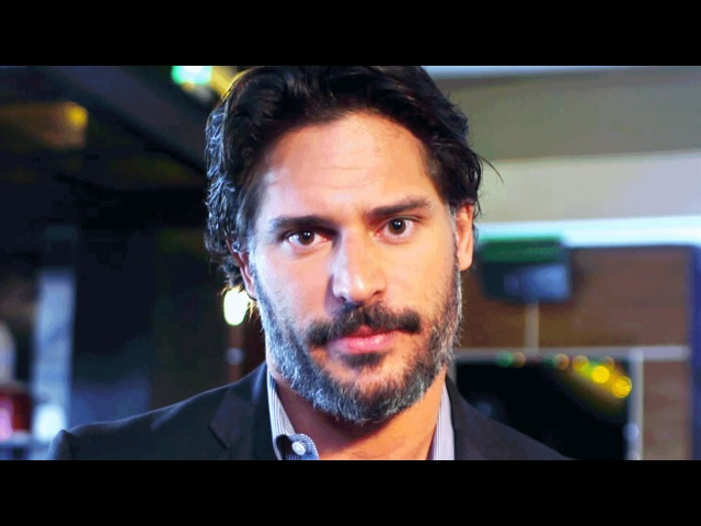 Joe Manganiello's Guide to Pronouncing Celebrity Names MTV After Hours