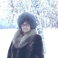 Мухаметдинова Райля (Баястанова)