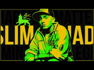 Eminem Reggae Version #16 Without Me