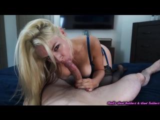 Sarah vandella [big tits, milf, blowjob, cumshot, pov, deepthroat, 2016, hd porn
