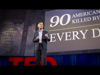 Why gun violence can't be our new normal | Dan Gross