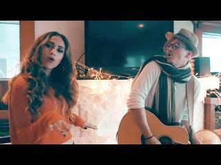 Let It Snow (Acoustic Christmas) - Tyler Ward & Skylar Stecker