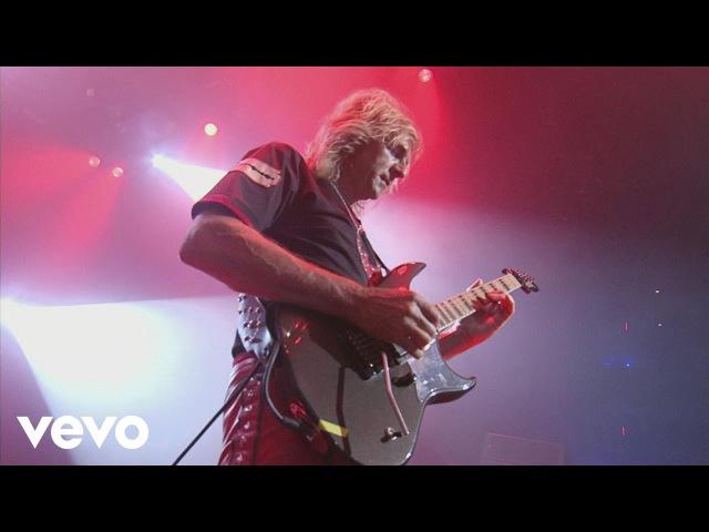 Judas Priest - Hell Patrol (Live At The Seminole Hard Rock Arena)