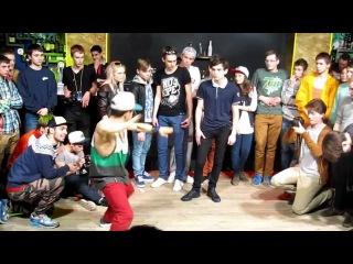 VERTIFIGHT IN RUSSIA 16 DUBSTEP FINAL Sam Zakharoff -vs- Gosha Korobtsov -vs- stikkkker