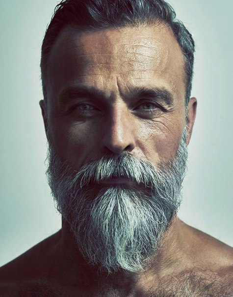 ChOldstone-Moore Of Beards and Men 2015