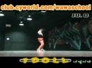 WAWA DANCE ACADEMY 5DOLLS YOUR WORDS DANCE STEP