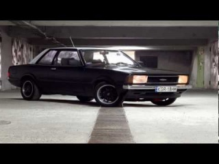 Ford Taunus 2.3 V6 1982 ZoWz