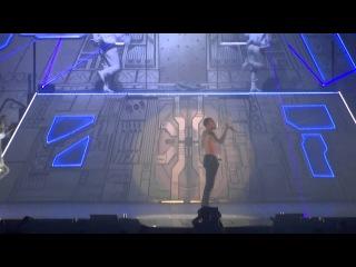 Chris Brown   Turn Up The Music @ Festhalle Frankfurt 29 11 2012