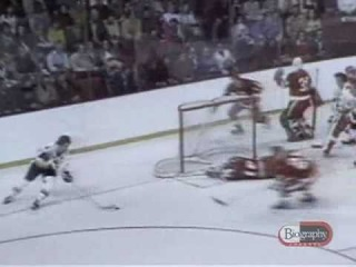 The real Bobby Orr (Tribute to Bobby Orr)