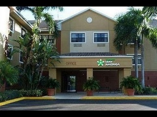 Отель, окрестности, магазины в Маями Miami Vlog #2