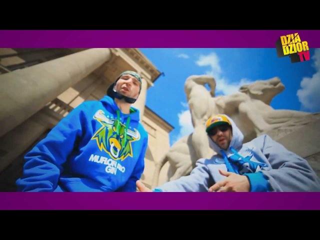 DonGURALesko feat. Waldemar Kasta, VNM, Wdowa, Brahu, Fokus - Kolor Purpury (Street Video)