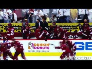 NHL Playoffs 2012 Best of Round 2 (HD)