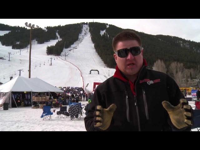 Sledhead 24 7 Jackson Hole 2012