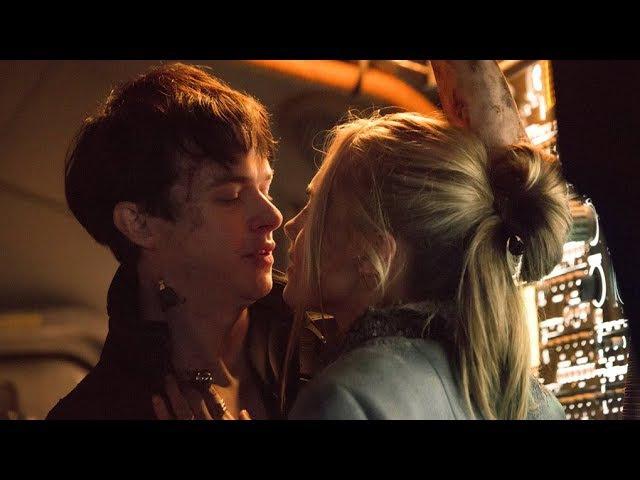 Valerian and the City of a Thousand Planets Soundtrack lyrics Alexiane A Million on My Soul