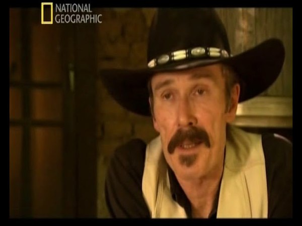 Тайны истории Билли Кид National Geographic