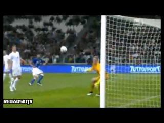 All Goals Italy vs England 1-1 Friendly Match 2015