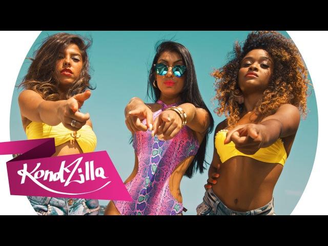 MC Laís - A Melhor Que Tá Tendo (KondZilla)