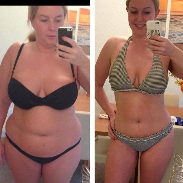 Похудеть на 2 кг навсегда